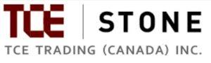 tce stone logo